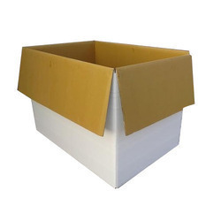 Paperboard Laminated Carton Box