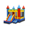 Waterproof Inflatable Bouncer Castle