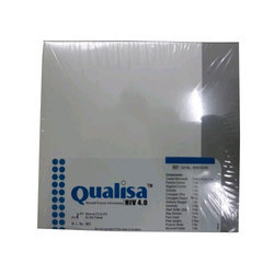 Qualisa HIV 4.0 Test Kit