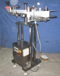 Excise Label Applicator