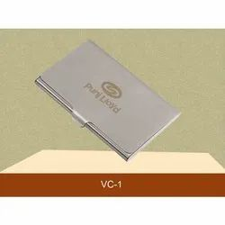 VC-1 Visiting Card Holder