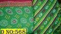 Cotton Cambric Printed Fabric