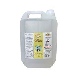 Alcohol based Hand Sanitizer Gel