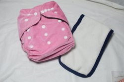 WASHBLE BABY DIAPERS