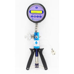 Digital Pressure Gauge Calibration in India