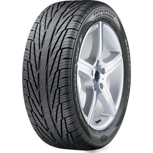 Rubber Standard Car Tyre