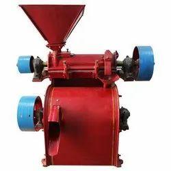 Rice Huller, Capacity: 10-20 ton/day
