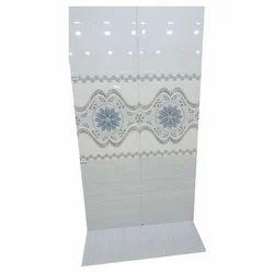 Olivia Ceramic Designer Wall Tiles, Size (In cm): 30 * 60