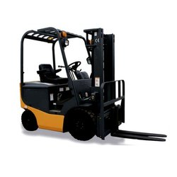 CPD15 Battery Powered Forklift Truck