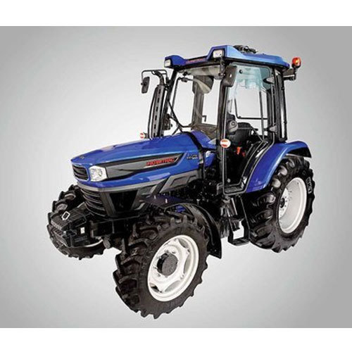 Farmtrac Unveils New NETS Global Tractor - TI Mohammed