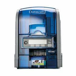 Data Card Printer