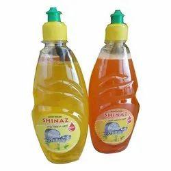 Shinaz Dishwash Liquid, For Dish Washing, Packaging Size: 500ml