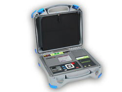Insulation Resistance Test Set 10 KV MI 3210 ST
