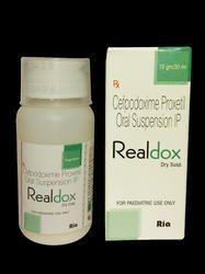 Cefpodoxime Proxetile Oral Suspension