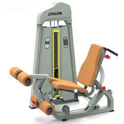 Leg Extension & Prone Leg Curl Machine