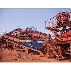 Chrome Ore Beneficiation Plant