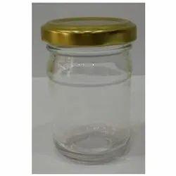 135ML Glass Jam Jar