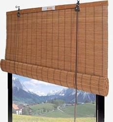 Bamboo Blinds In Coimbatore Tamil Nadu Bamboo Blinds