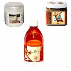 Aromablendz Toning & Anti Cellulite Kit
