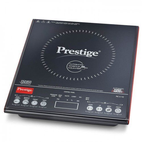prestige induction cook top view specifications details of rh indiamart com prestige induction stove manual pdf prestige induction stove user manual