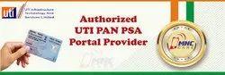 UTI Pan Center