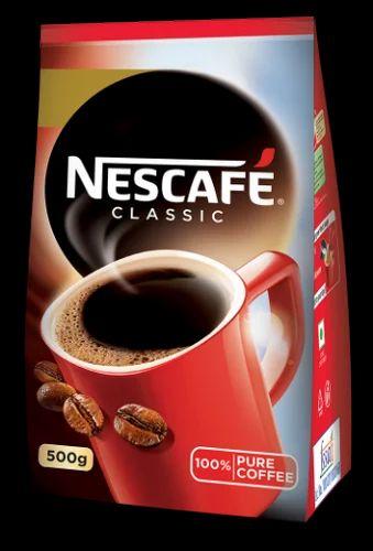 Nescafe Classic - 100% Pure Coffee