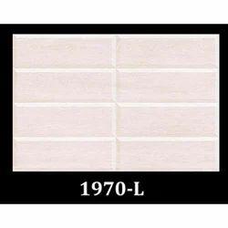 Antique Metallic Floor Tile, 1-5 Mm
