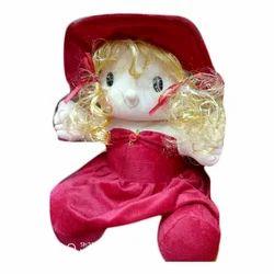 Stuffed Soft Dolls