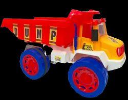 Road King Dumper Toy