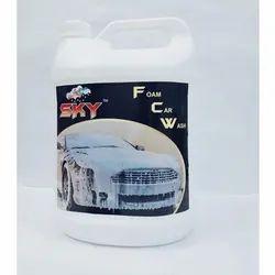 Car Foam Shampoo