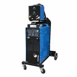CO2 Portable Welding Machine