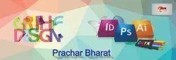 Digital Multicolor Logo Designing Service for Branding