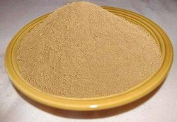 Rock Phosphate Granules