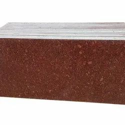 Slab New Imperial Red Tiles