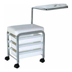 Salon Manicure Trolley