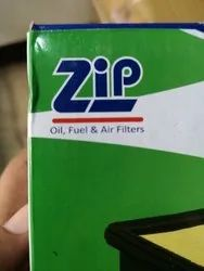 Zip Filters for Four Wheeler Auto Parts