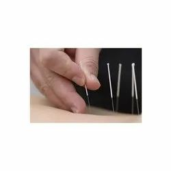 Acupuncture Needle With Tube Size 0.5