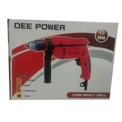 13mm Dee Power Screw Driver