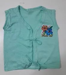 Jersey Casual Wear Baby Top, Small