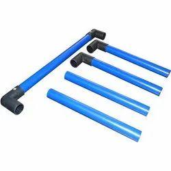 Roxan Foldable Agility Hurdle