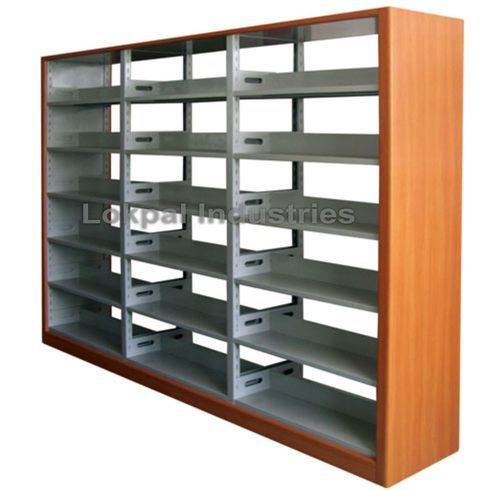 2000 Mm Approx Standard Book Cabinet