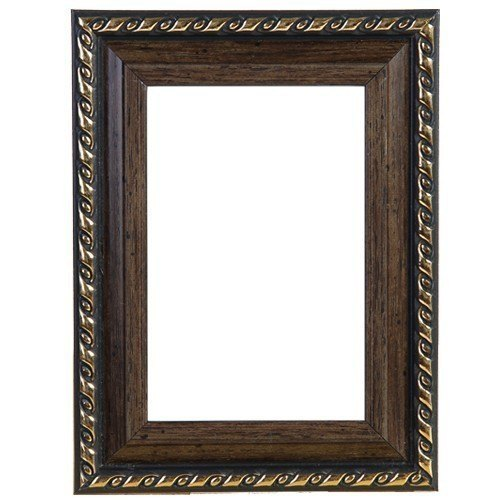 Black Wooden Photo Frame For Home Size 8 X 12 Inch Rs 30 Piece Id 21879400973