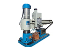 50mm Radial Drilling Machine