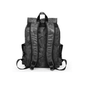 Camo Black Leisure Bag