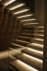 Stair Case Design, Size: According To Your Size