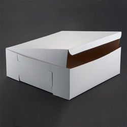 Water Repellent Coating for Cake And Bakery Boxes