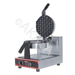 Akasa Indian Rotary Bubble Waffle Machine