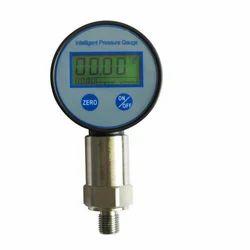 Digital LCD Pressure Gauge