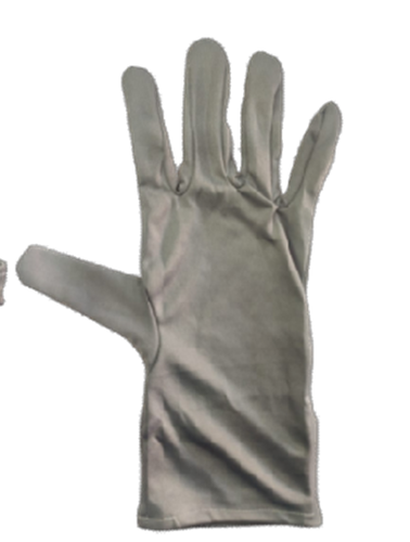 Lint Free Gloves - Grey