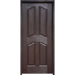 Waterproof Fiber Door